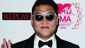 Rapper Psy: 45.000 Fans warten auf neuen Song