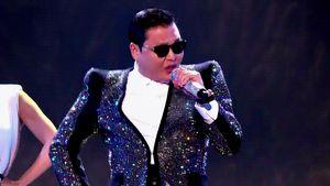 Meistgesehene Videos: Psy schlägt Miley Cyrus!