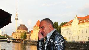 Star-Designer Christian Audigier übernimmt Jackson-Villa