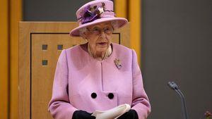 Ärztlicher Rat: Die Queen (95) cancelt Besuch in Nordirland