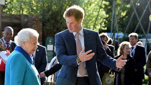 Versöhnende Geste: Harrys Tochter nach der Queen benannt