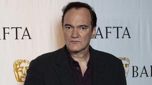Quentin Tarantino schwor: Er gibt seiner Mutter kein Geld!