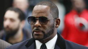 R. Kelly wurde von wütendem Insassen in Zelle attackiert