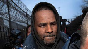 Um freizukommen: R. Kelly hofft erneut auf Fan-Unterstützung