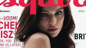 Ist sexy Rachel Weisz bald ein Bond-Bösewicht?