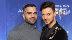 Haben Rafi und Sam hier Sommerhaus-Teilnahme verraten?