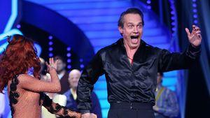 Tanz-Fluch: Schafft Ralf Bauer nur den 6. Platz?
