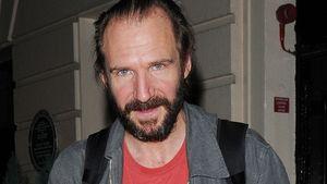 Uups! Was ist bloß mit Ralph Fiennes passiert?