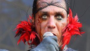 Echo: Wo war Rammstein-Sänger Till Lindemann?