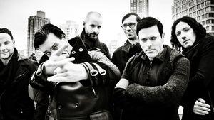 Rammstein und Gentleman rocken im Juli Frankreich