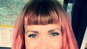 GZSZ-Ramona: Neue Frisur wegen Liebeskummer?