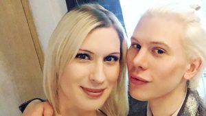 Transgender-Buch: Freundin Raphaela stolz auf DSDS-Arielle