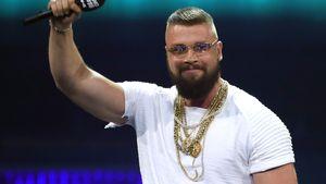 Für 40.000 Euro: Kollegah holt Rapper-Kollegen aus Knast