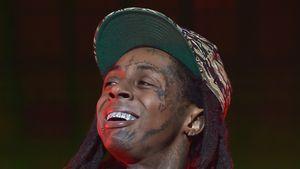 Trotz Krampfanfälle: Lil Wayne sipt weiter Hustensaft-Drink