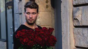 Rosen & Schmuck: Für wen kauft Raúl Richter V-Day-Geschenke?