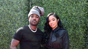 Lassen sich Ray J und Princess Love nun doch nicht scheiden?