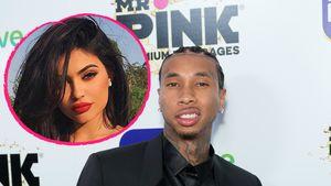Bald-Mama Kylie Jenner: Ex Tyga plant Enthüllungsbuch!