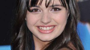 """""""Friday""""-Star Rebecca Black: Schwanger mit 13?"""