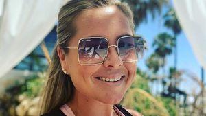 Restaurant aufgegeben: Rebecca Kratz wird Hochzeitsplanerin