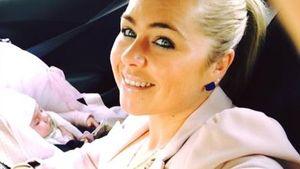 Keine Diäten: So bekommt Rebecca Kratz ihre Hochzeits-Figur