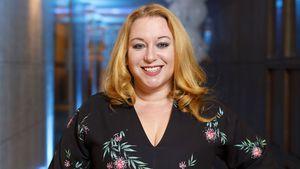 """""""Lindenstraße""""-Star Rebecca sagt Extra-Kilos den Kampf an"""