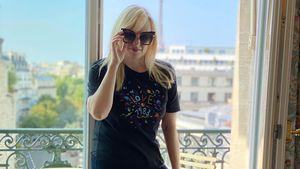 """""""Nie zu spät"""": Rebel Wilson macht nach Gewichtsverlust Mut"""
