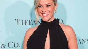 Reese Witherspoon bei Tiffany & Co. in Beverly Hills