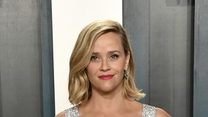 Filmstar und Mutter: Reese Witherspoon manchmal überfordert