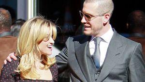 Reese Witherspoon und Jim Toth haben sich getraut!