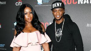 Nebenbei verraten: Rapperin Remy Ma (40) wird wieder Mutter
