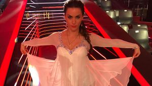"Ohne Jimi: Renata tanzt heute trotzdem bei ""Let's Dance"""