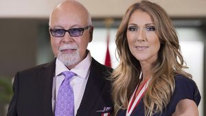 """""""Noch ein Abend"""": Céline Dion widmet ihrem Mann einen Song"""