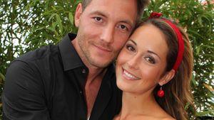 VL-Paar Dirk Moritz & Renée: Baby im Anflug?