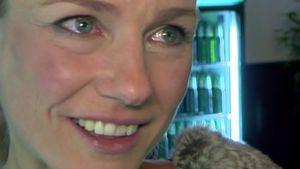 Rhea Harder: Hat sie Angst vor ihrer 3. Geburt?