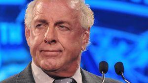 Künstliches Koma: So steht es um Wrestling-Legende Ric Flair