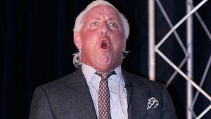 Nach Koma: Wrestling-Legende Ric Flair meldet sich zurück!