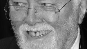 Richard Attenborough (✝90): Traurige letzte Jahre