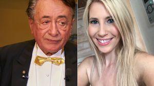 "Krass! Richard Lugners ""Neue"" ist Ex-Bachelor-Kandidatin"