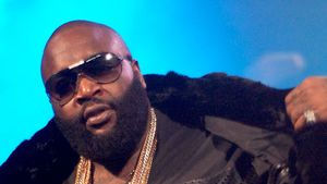 Kugelhagel: Mord-Anschlag auf Rapper Rick Ross
