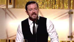 """""""Golden Globes"""" auch 2012 wieder auf ProSieben"""