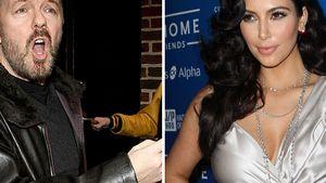 Ricky Gervais mit bösem Diss an Kim Kardashian