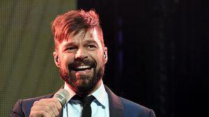 YouTube-Kracher: Ricky Martin erreicht 1 Milliarde Views!
