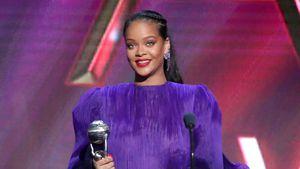 530 Millionen Euro: Rihanna ist jetzt offiziell superreich