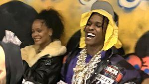 Hat Rihanna nach ihrem Liebes-Aus schon einen Neuen?