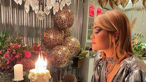 Rita Ora: So glamourös feiert sie 30. Geburtstag – zu Hause