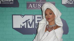 Nach 3 Jahren: Frieden zwischen Calvin Harris & Rita Ora?