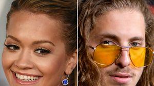 In Love: Bestätigt Rita Ora Techtelmechtel mit Andrew Watt?