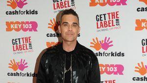 "Robbie Williams: Volles ""Car""racho in München"