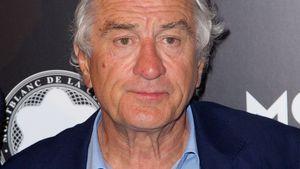 Robert De Niro soll 6,4 Mio $ Steuerschulden haben