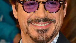 Wow! Wird Robert Downey Jr. noch einmal Iron Man?